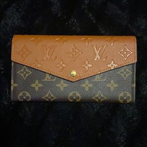 Perfect classic wallet